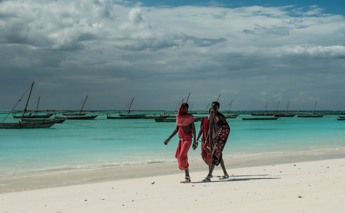 Top Smallest Countries In Africa Travel Explore And Love - Smallest country in mainland africa